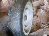 Squeaky Wheel