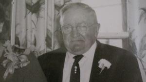 Grandpa Cusick